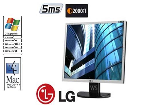 """NEW LG  L1953s 19"