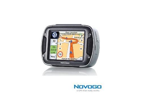 מכשיר ניווט  דגם  NOVOGO – S700